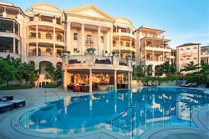 Роскошные дома знаменитостей, которые не пожалели денег на недвижимость
