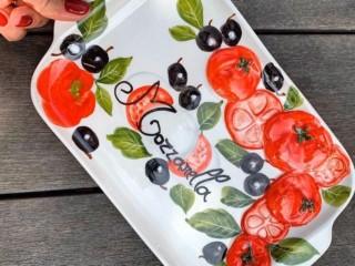 креативная посуда 1