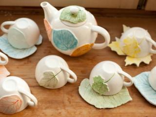 чайный сервиз 1
