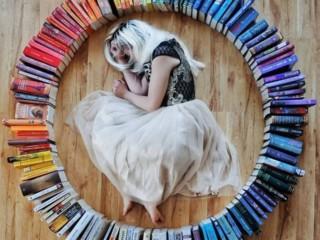 фото с книгами