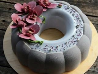 шикарный торт 1