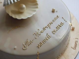 красивый торт 4