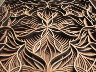 творчество из дерева 3