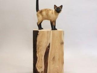 животное из дерева 2