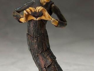 скульптура Крик 2