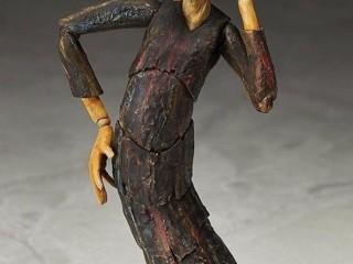 скульптура Крик 3