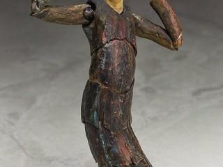 скульптура Крик 4