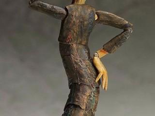 скульптура Крик 6