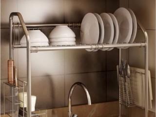 идея сушки посуды