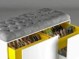 хранение обуви 3