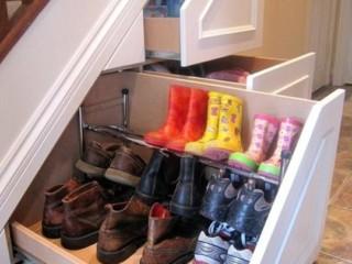 хранение обуви 4