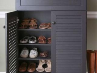 хранение обуви 5