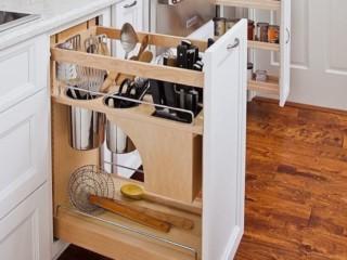 кухонный шкаф идея