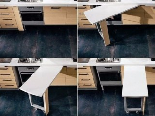 выдвижной стол