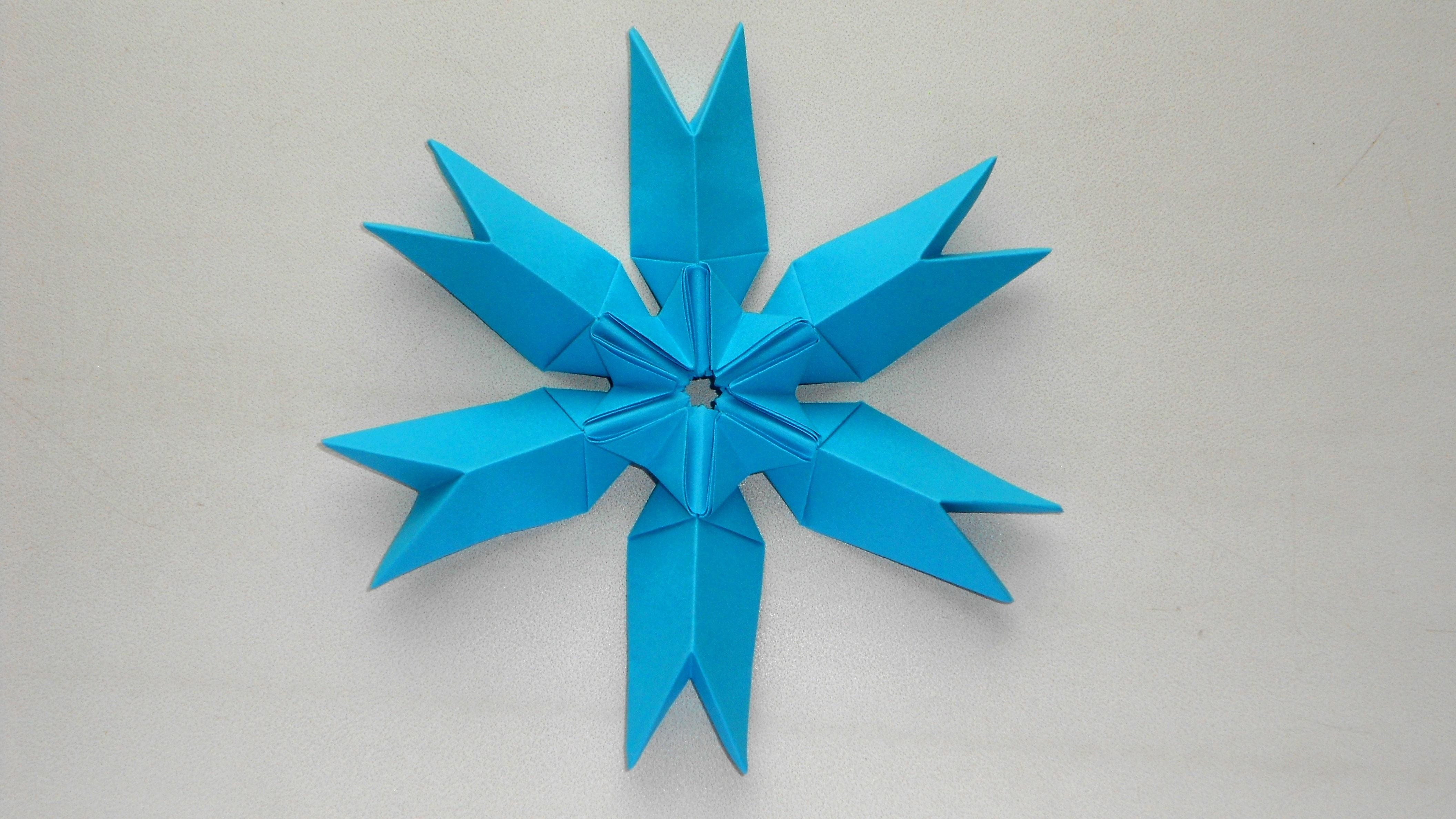 Оригами своими руками мастер класс фото 752