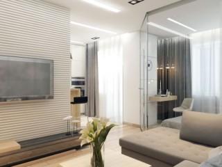 дизайн квартиры 2