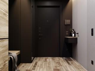 Квартира в Москве 10