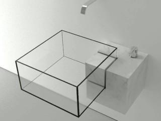 Дизайн раковины 3