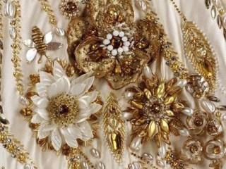 декор платья 1