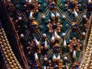 декор платья 4