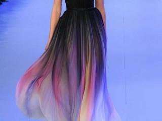 дизайнерские платья 1
