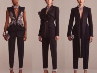 коллекция мода 1