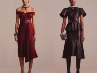 коллекция мода