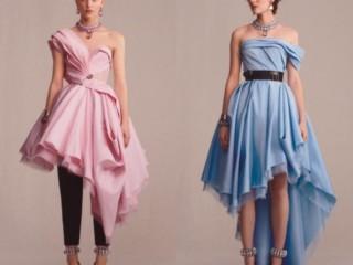 коллекция мода 4