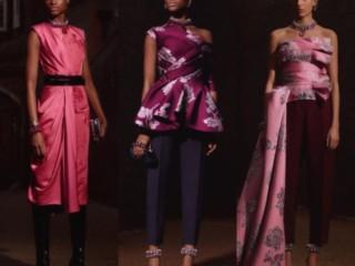 коллекция мода 5