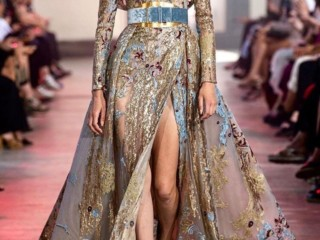 царские платья 1