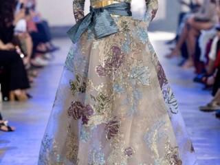 царские платья 2