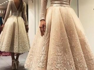 объемные юбки