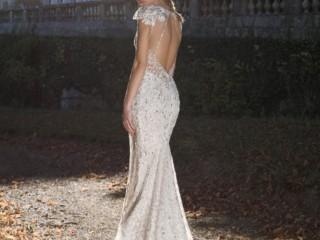 свадебное платье 2