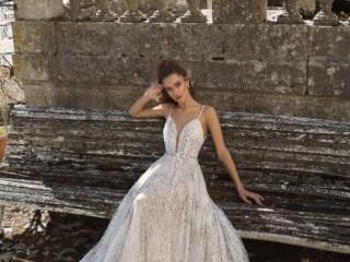 свадебное платье 5