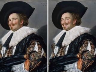 Картины с улыбками 4