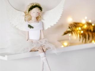 ангел хендмейд 1