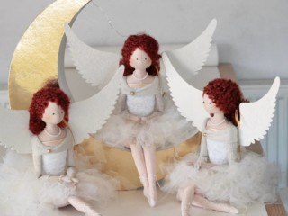 ангел хендмейд 2