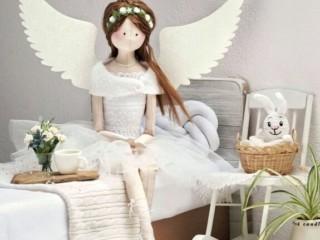 ангел хендмейд 3