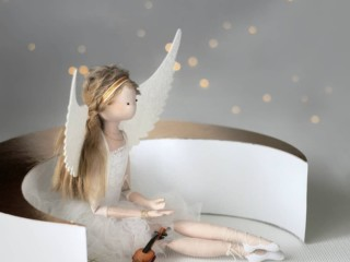 ангел хендмейд 4